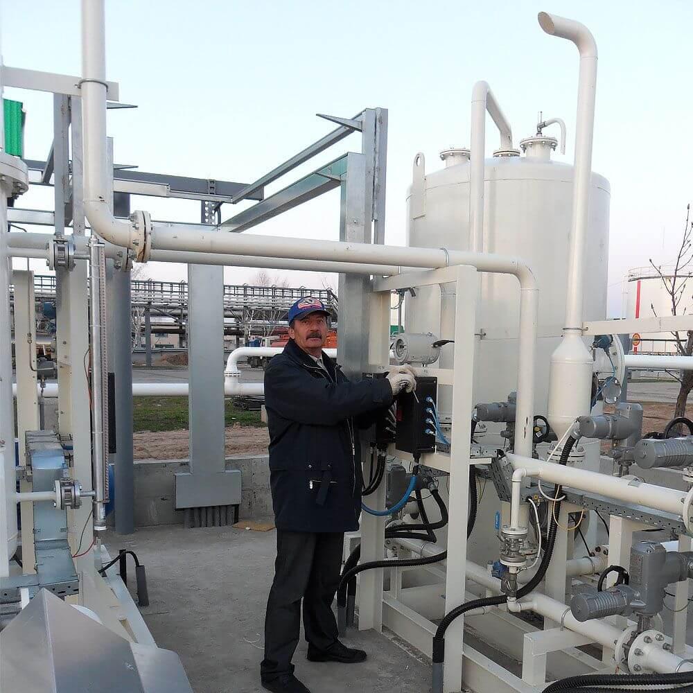 Ремонт топливораздаточных колонок, ТО и монтаж