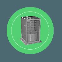 Генератор пены ГПСС-600