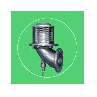 Донный клапан 692.00.00.00 для бензовоза