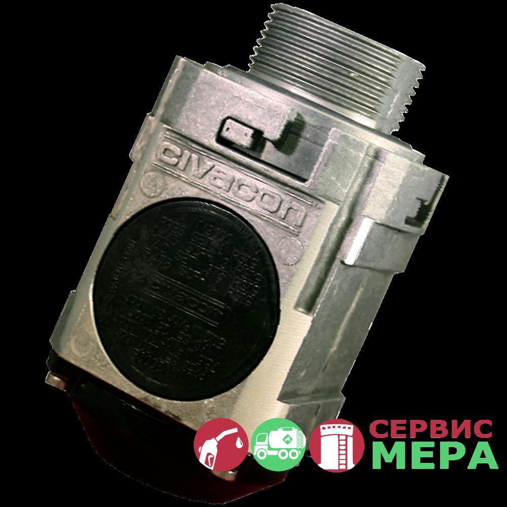 Клапан дыхательный CIVACON  NV3000E