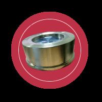 Клапан обратный межфланцевый ДУ 15 - 200