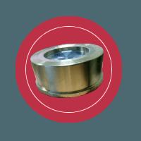 Клапан обратный межфланцевый