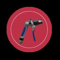 Газораздаточный пистолет LPG 800