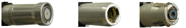 типы соединения газораздаточного пистолета LPG