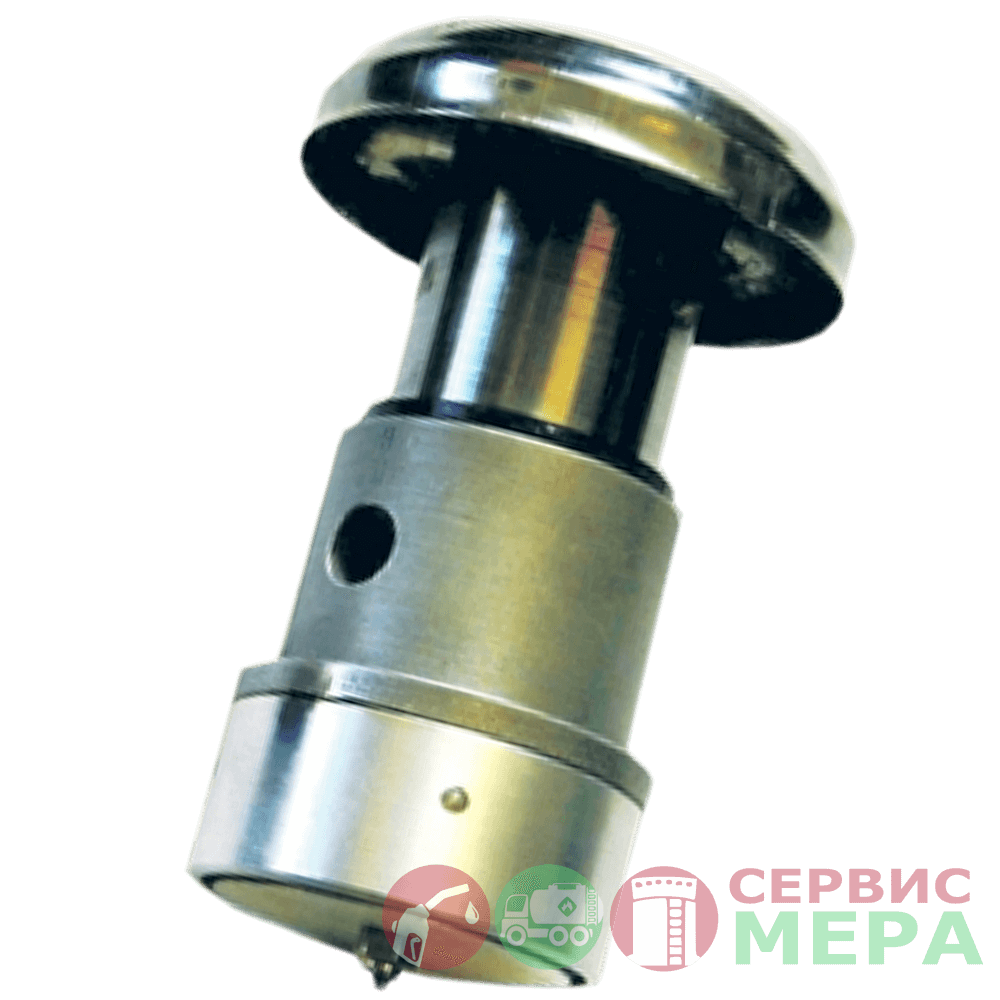 Клапан малых дыханий К5852 типа «грибок»