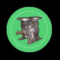 Насос СВН-80А для бензовоза