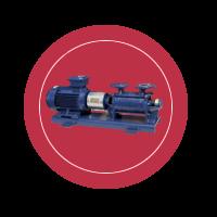 Насос Hydro-Vacuum SKA СУГ
