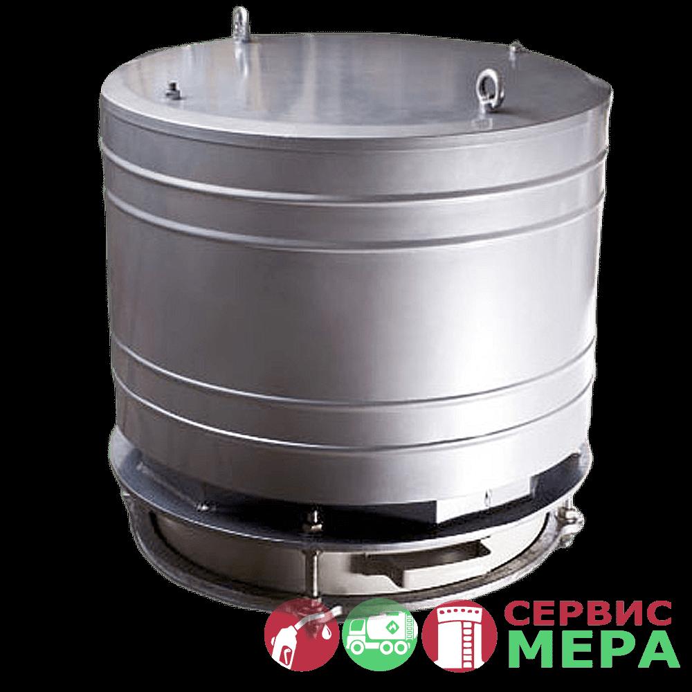Клапан дыхательный КДС-1500К