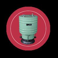 Клапан предохранительный гидравлический КПГ-К