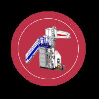 Автоматизированная система налива АСН-12ВГ