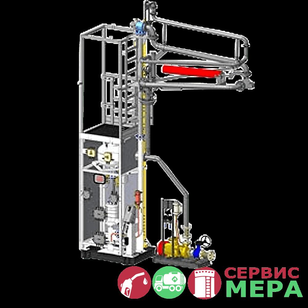 Автоматизированная система налива АСН-5ВГ