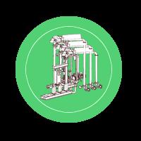 Автоматизированная система налива АСН-8НГ