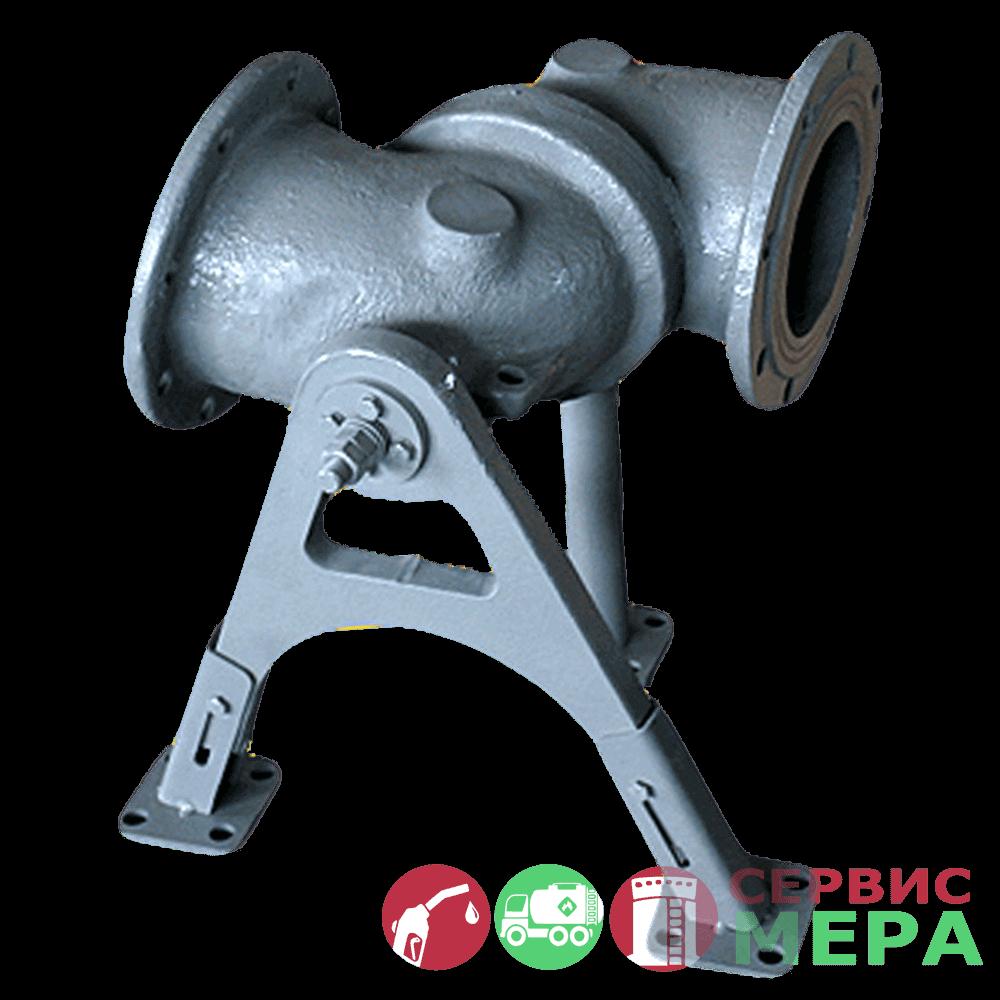 Шарнир стальной угловой ШС (ШС-150 – ШС-600)