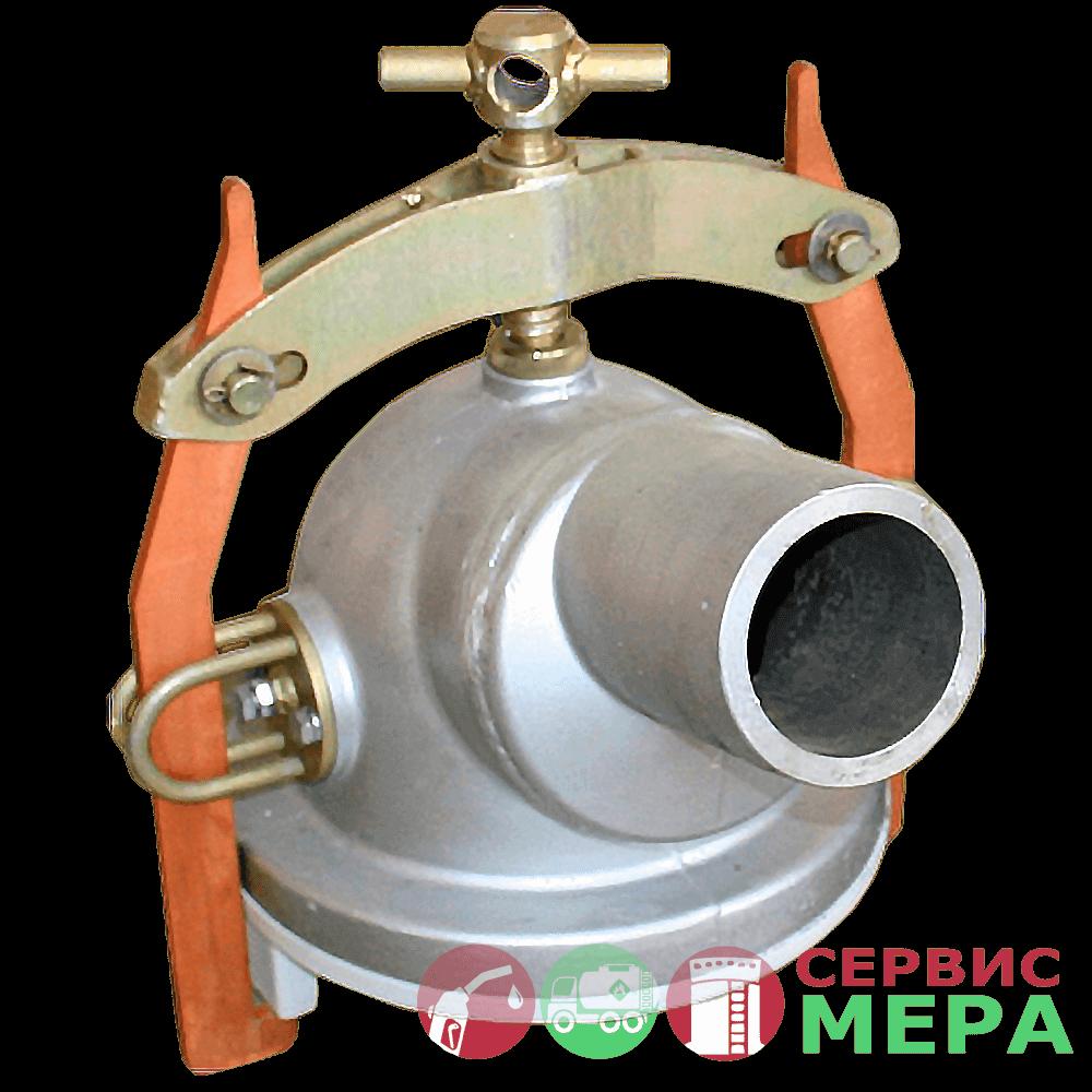 Устройство нижнего слива УНСА (УНСА-75 – УНСА-150)
