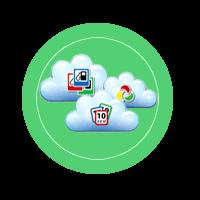 Комплекс автоматизации сети АЗС GasNet Office