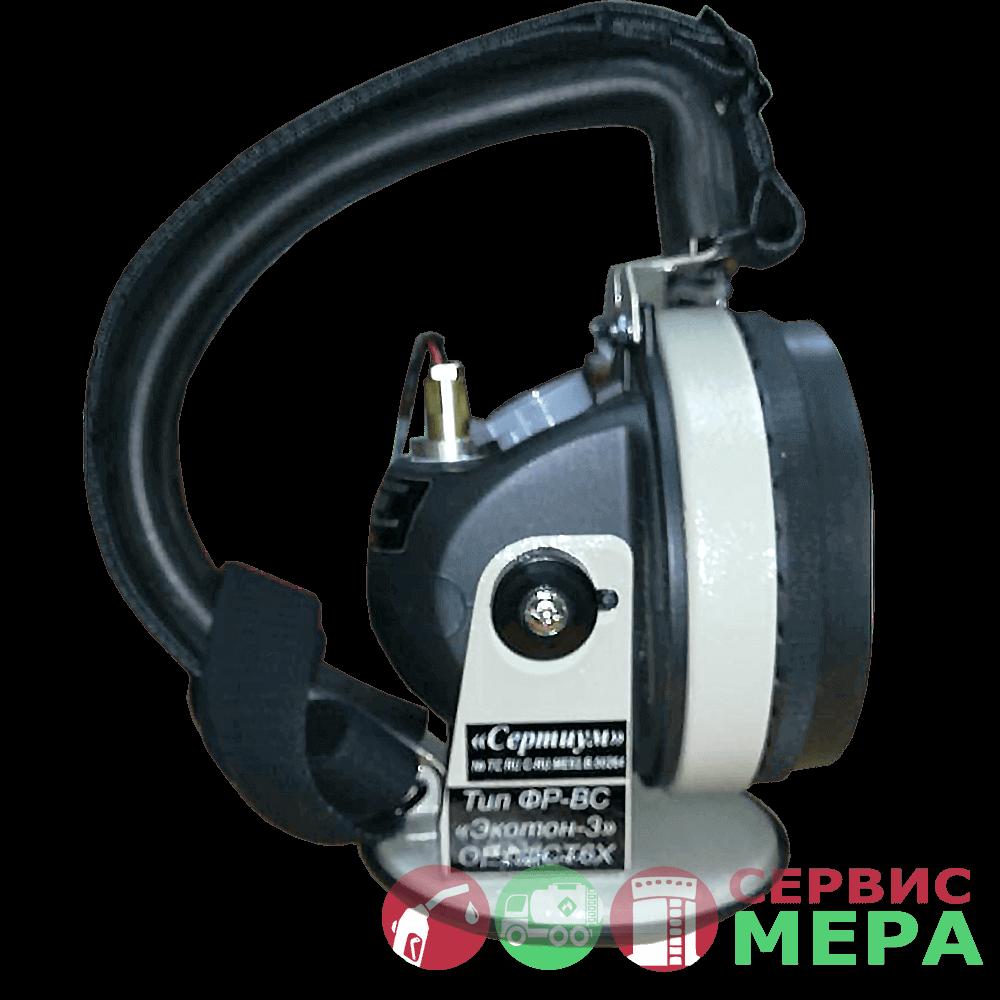 Взрывозащищенный фонарь «Экотон 3» ФР-ВС