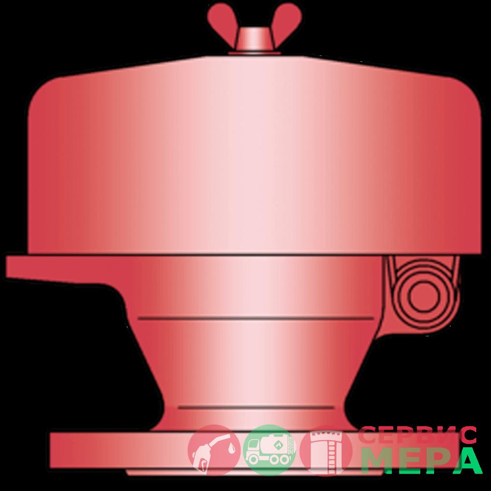 Клапан дыхательный Protego BE / HK