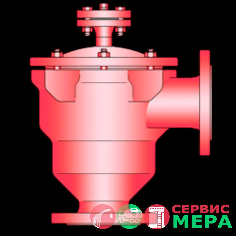 Клапан дыхательный Protego DR/ES-PTFE