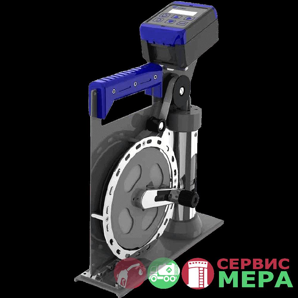 Портативный плотномер DM-230.2A