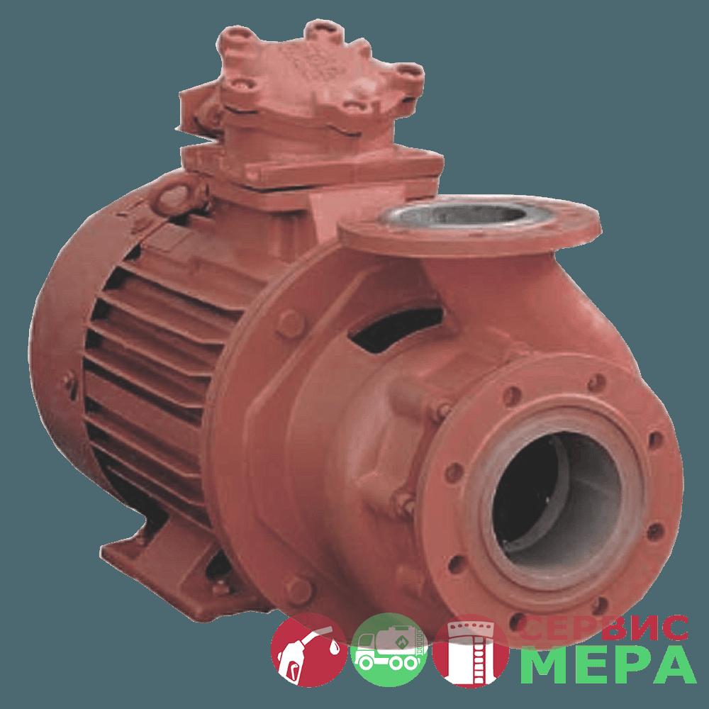 Консольный моноблочный насос КМН-100-80-160