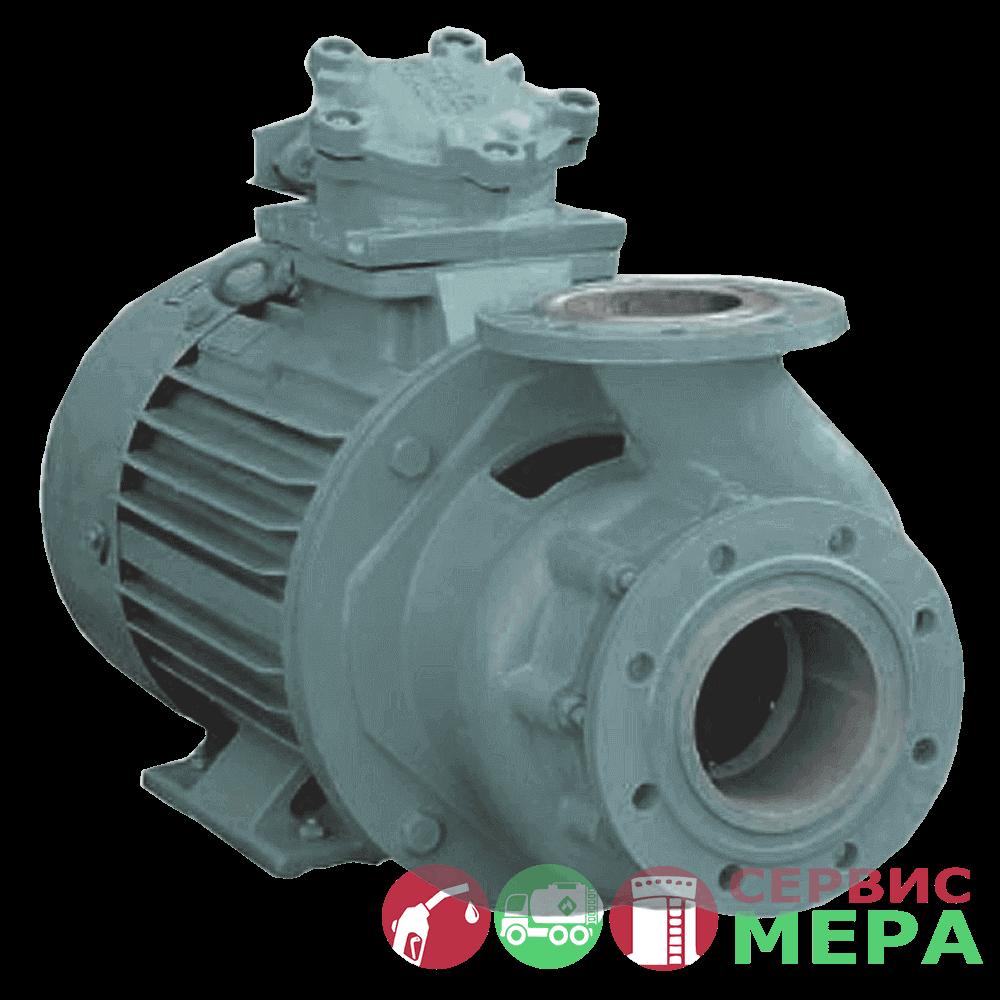 Консольный моноблочный насос КМН-125-100-170 (КМН-125-100-160)