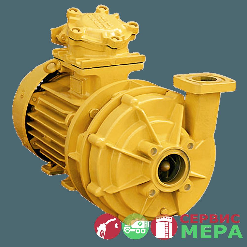 Консольный моноблочный насос КМН-80-65-155 (КМН-80-65-175)