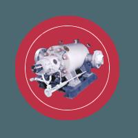 Магистральный насос НММ 1250-400-1