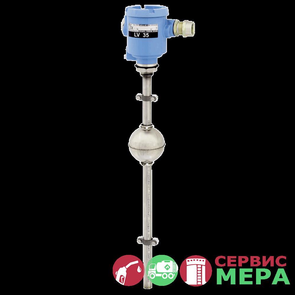Герконовый уровнемер ПМП-062, ПМП-063