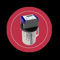 Портативный плотномер DM-230.5A
