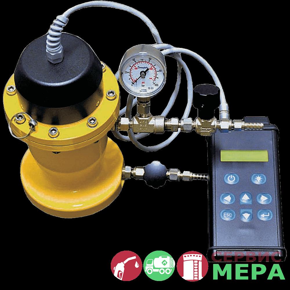 Портативный плотномер СУГ LPGDi (DM-230.3)
