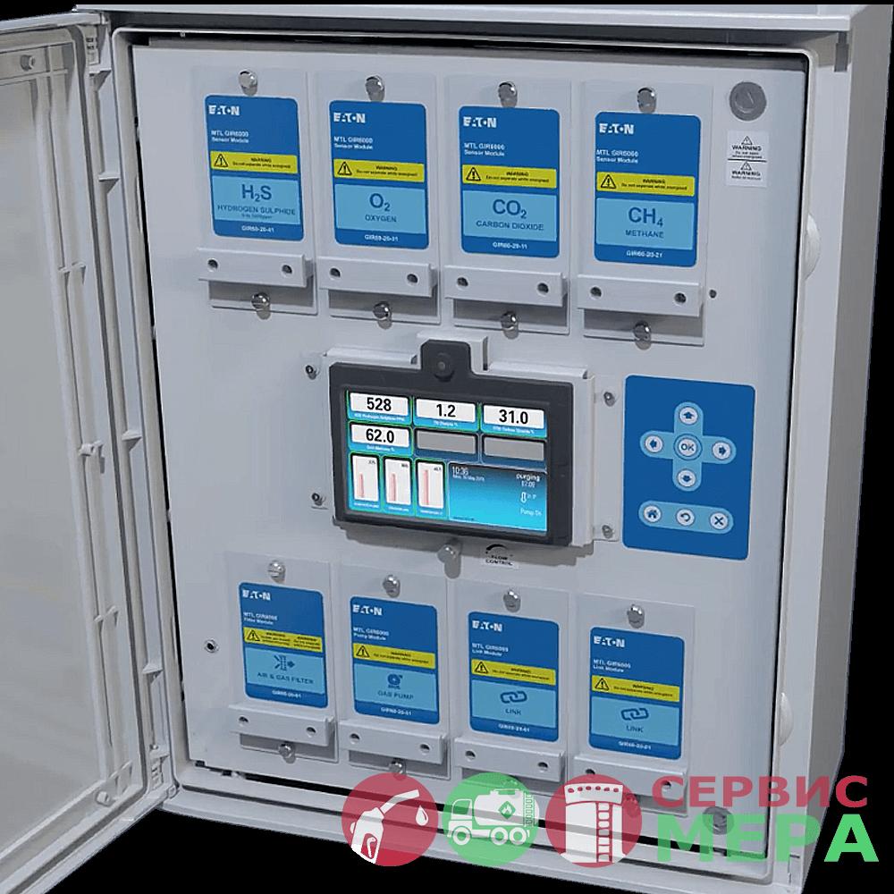 Анализатор биогаза MTL GIR6000