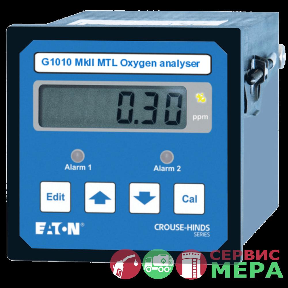 Гальванический анализатор кислорода G1010 MTL