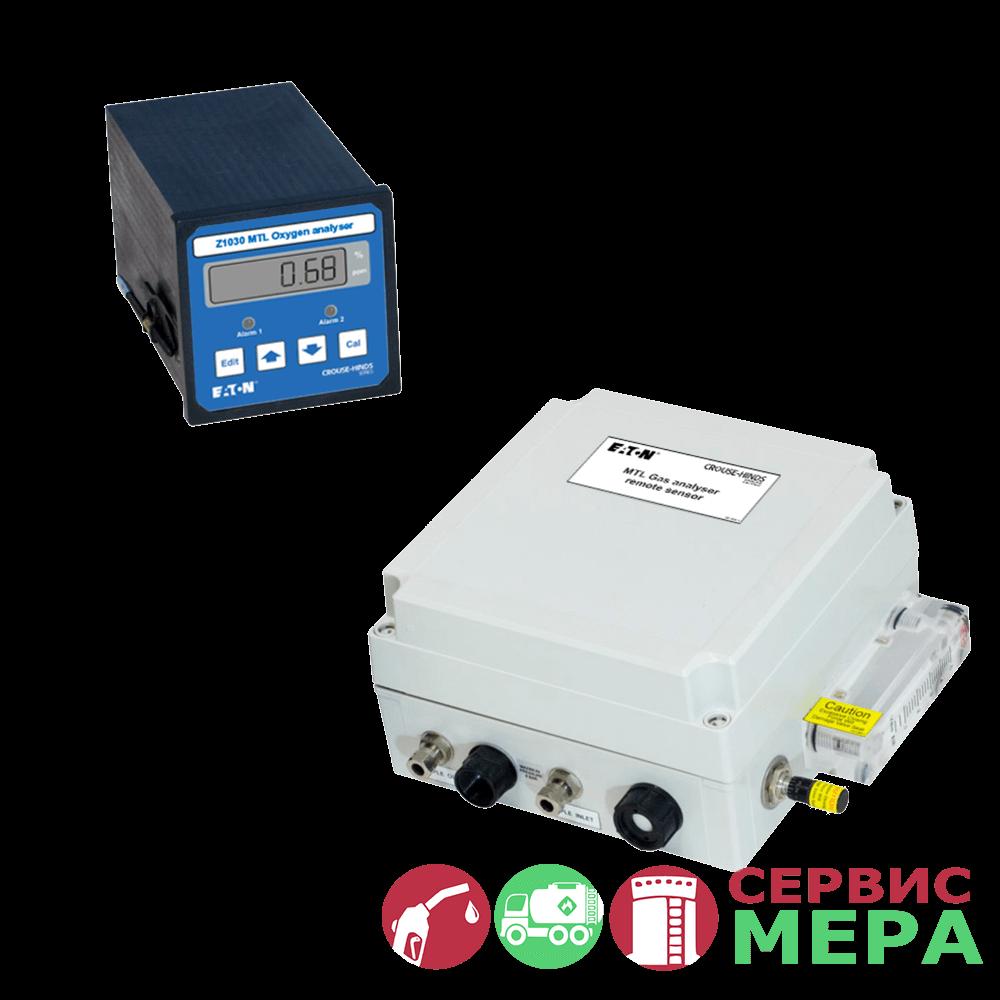 Циркониевый анализатор кислорода Z1030 MTL