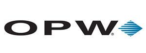 Логотип opw