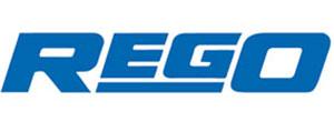 Логотип Rego