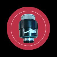 Клапан дыхательный YAK-EN F0044