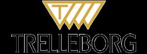 Уплотнения Trelleborg - логотип компании