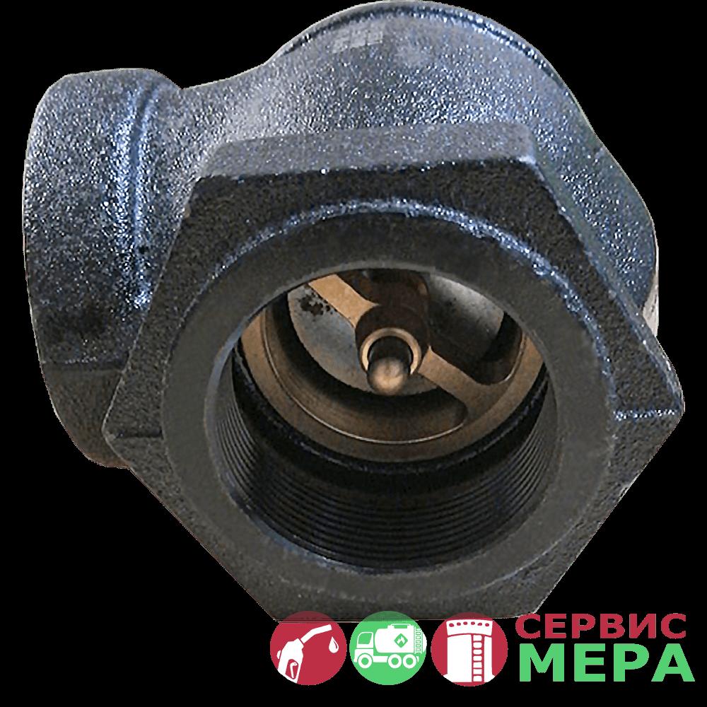 Клапан обратный угловой OPW 14NL-2 - вид 3