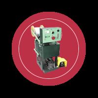 Пресс кривошипный электрический ПК-1.8