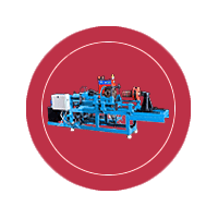 Станок для извлечения обмотки электродвигателей Краб 160-355