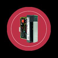 Модуль аналогового вывода Allen-Bradley NO4I