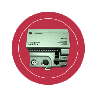 Флекс-система ввода/вывода Allen-Bradley 1794-ACNR15
