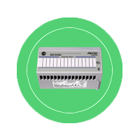 Модуль аналогового ввода Allen-Bradley 1794-IE12