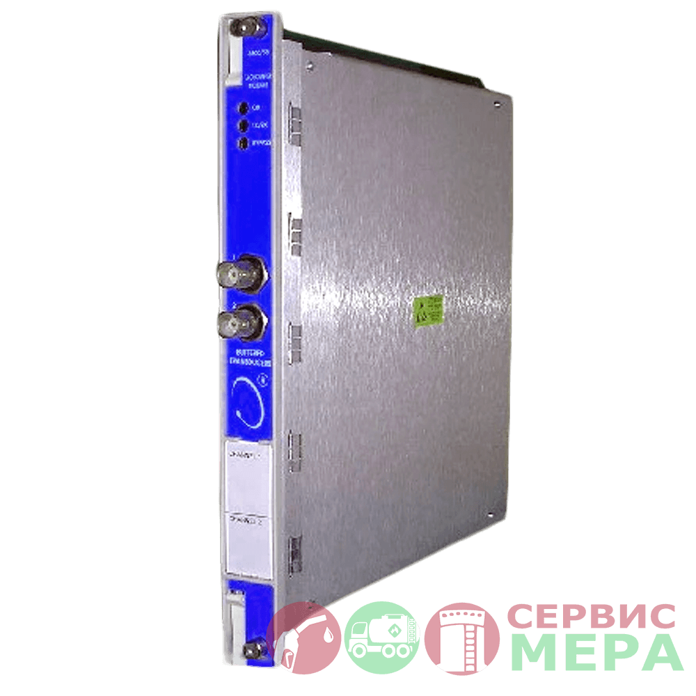 Модуль тахометра Bently Nevada 3500-50М